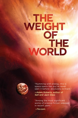 The Weight of the World - Toner, Tom