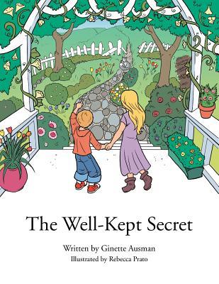 The Well Kept Secret - Ausman, Ginette