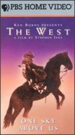 The West: One Sky Above Us