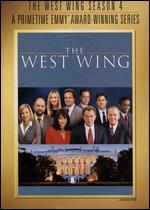 The West Wing: Season 04