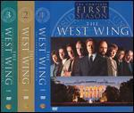 The West Wing: The Complete Seasons 1-3 [12 Discs]