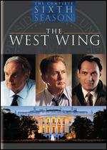The West Wing: The Complete Sixth Season -