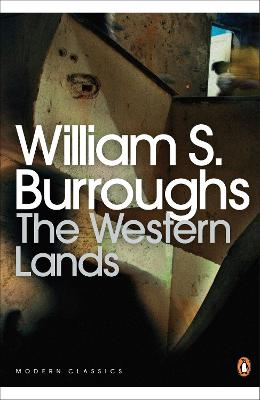 The Western Lands - Burroughs, William S.