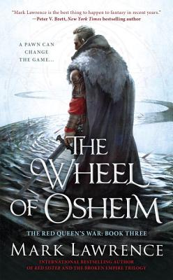 The Wheel of Osheim - Lawrence, Mark