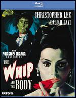 The Whip and the Body [Blu-ray] - John M. Old; Mario Bava