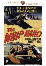 The Whip Hand - William Cameron Menzies