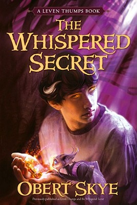 The Whispered Secret - Skye, Obert