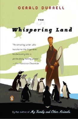 The Whispering Land - Durrell, Gerald