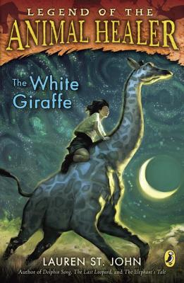 The White Giraffe - St John, Lauren
