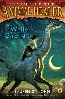The White Giraffe - St John, Lauren