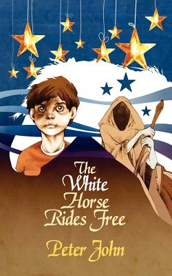 The White Horse Rides Free Book By Dr Peter John 1