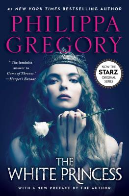 The White Princess - Gregory, Philippa