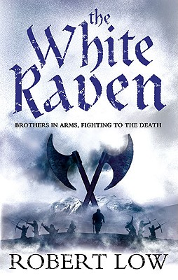 The White Raven - Low, Robert