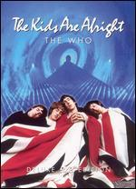 The Who: The Kids Are Alright [Deluxe Edition]