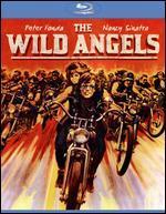 The Wild Angels [Blu-ray]