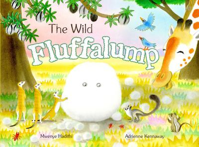 The Wild Fluffalump - Hadithi, Mwenye
