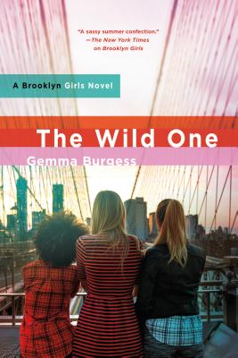 The Wild One - Burgess, Gemma
