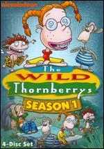 The Wild Thornberrys: Season 01