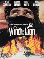 The Wind and the Lion - John Milius