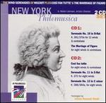 The Wind Serenades of Mozart