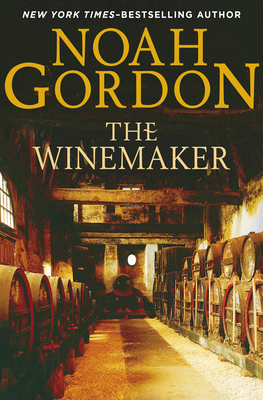 The Winemaker - Gordon, Noah