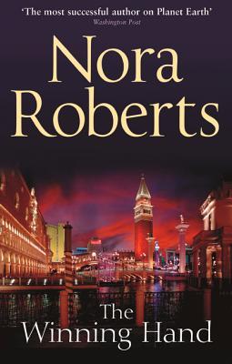 The Winning Hand - Roberts, Nora