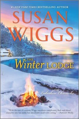 The Winter Lodge - Wiggs, Susan