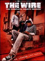 The Wire: Season 04 -