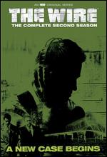The Wire: The Complete Second Season [5 Discs] -