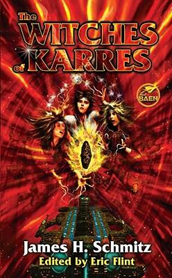 The Witches of Karres - Schmitz, James H