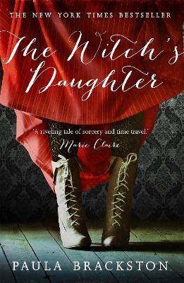 The Witch's Daughter - Brackston, Paula