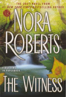 The Witness - Roberts, Nora