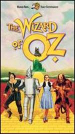 The Wizard of Oz [Bilingual] [75th Anniversary Edition] [Blu-ray]