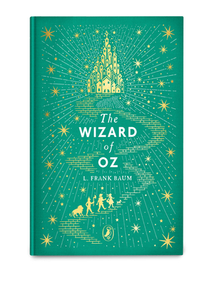 The Wizard of Oz - Baum, L. Frank, and Funke, Cornelia (Introduction by)