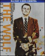The Wolf of Wall Street [SteelBook] [Blu-ray] - Martin Scorsese