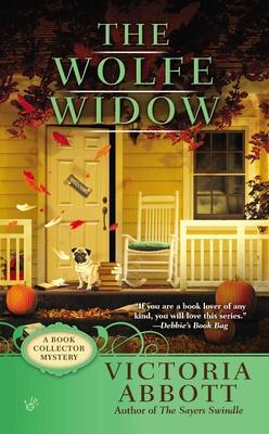 The Wolfe Widow - Abbott, Victoria