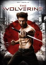 The Wolverine: With Movie Certificate