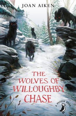 The Wolves of Willoughby Chase - Aiken, Joan