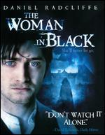 The Woman in Black [Blu-ray] [Includes Digital Copy]