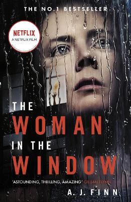 The Woman in the Window - Finn, A. J.