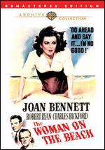 The Woman on the Beach - Jean Renoir