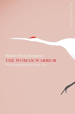 The Woman Warrior - Kingston, Maxine Hong, and Guo, Xiaolu (Introduction by)