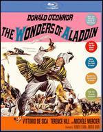 The Wonder of Aladdin [Blu-ray]