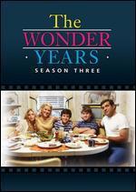 The Wonder Years: Season 03