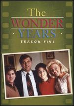 The Wonder Years: Season 05