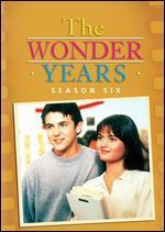 The Wonder Years: Season 06