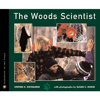 The Woods Scientist -