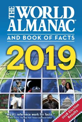The World Almanac and Book of Facts 2019 - Janssen, Sarah (Editor)