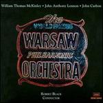 The World Famous Warsaw Philharmonic Orchestra