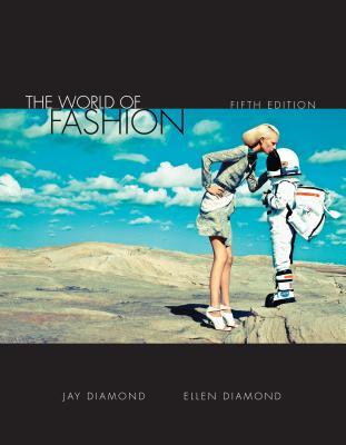 The World of Fashion - Diamond, Jay, and Diamond, Ellen